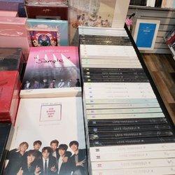 K-Pop Music Town - 32 photos & 22 avis - Musique et DVD