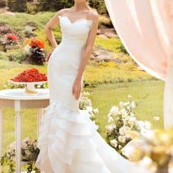 Natalia robe de mariee sur mesure