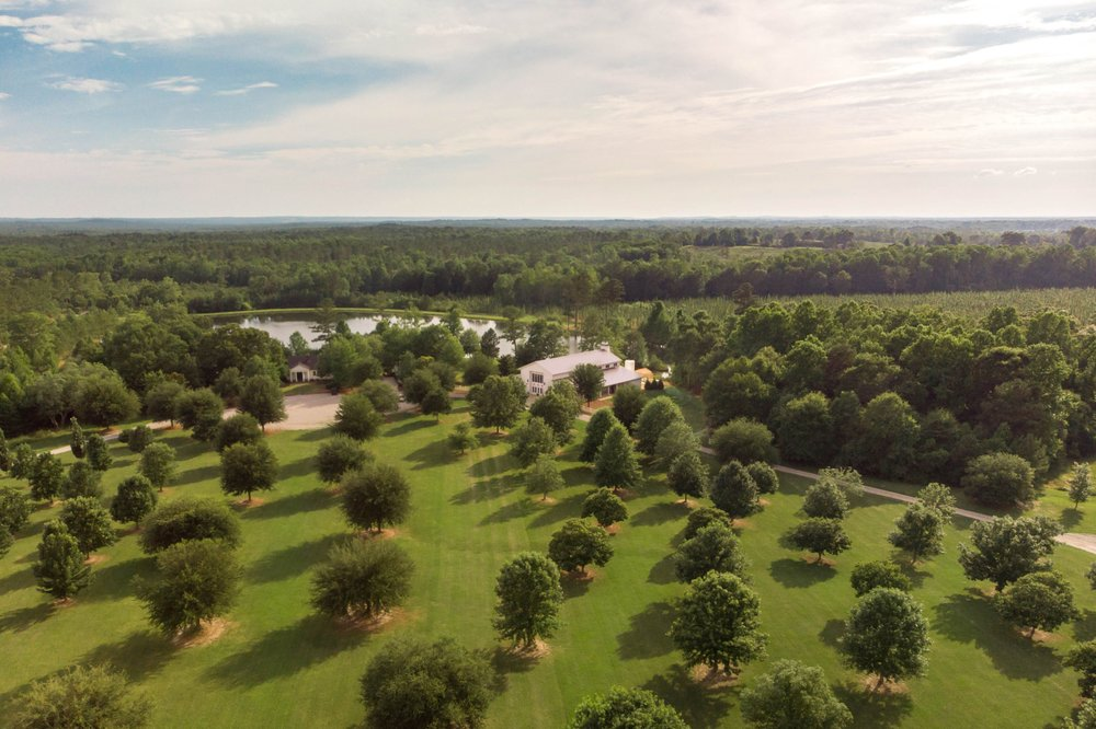 Auburn Oaks Farm: 230 Co Rd 57, Notasulga, AL