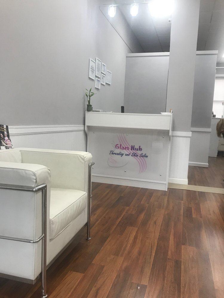 Glam Hub Threading & Skin Salon: 5 W 22nd St, Bayonne, NJ