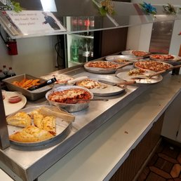 View the menu for Godfather's Pizza and restaurants in Saraland, AL. See restaurant menus, reviews, hours, photos, maps and directions/5(4).