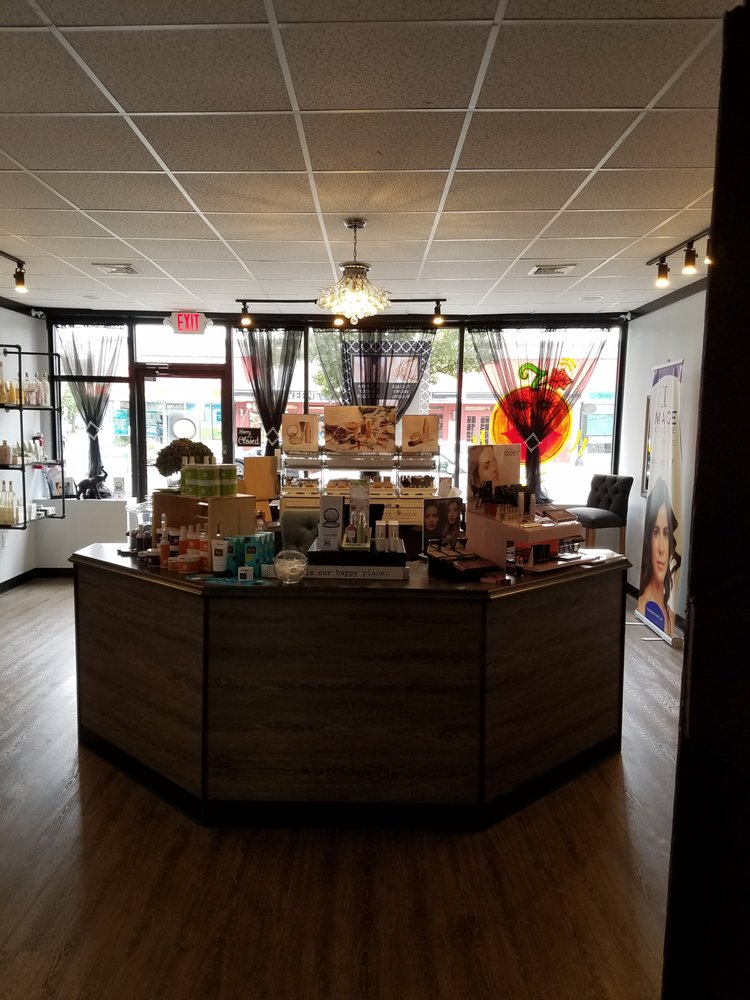 Be Beauteous: 359A Broadway, Bethpage, NY