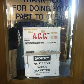 Air Care Colorado Emissions Testing Center 32 Reviews Smog Check
