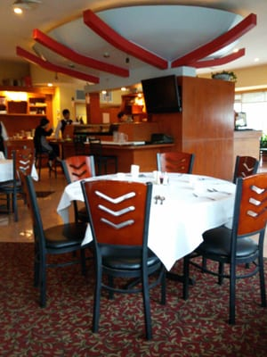 Oriental Plaza Chinese Japanese Restaurant 100 Photos