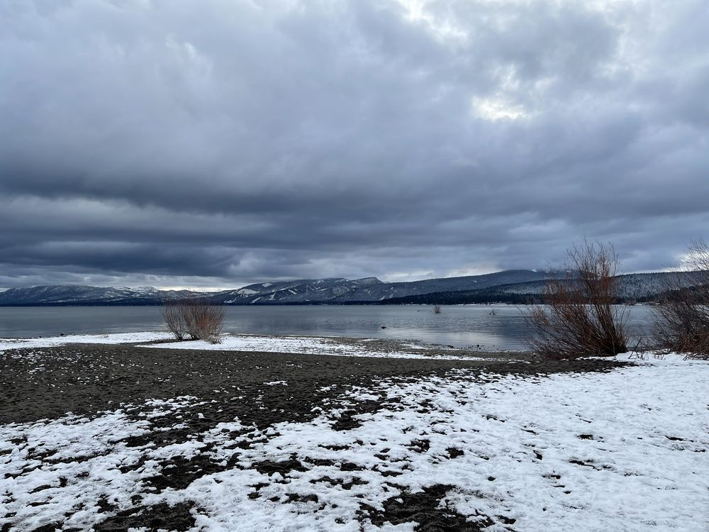 Lake Forest Beach: 1004 Lakeview Ave, Tahoe City, CA
