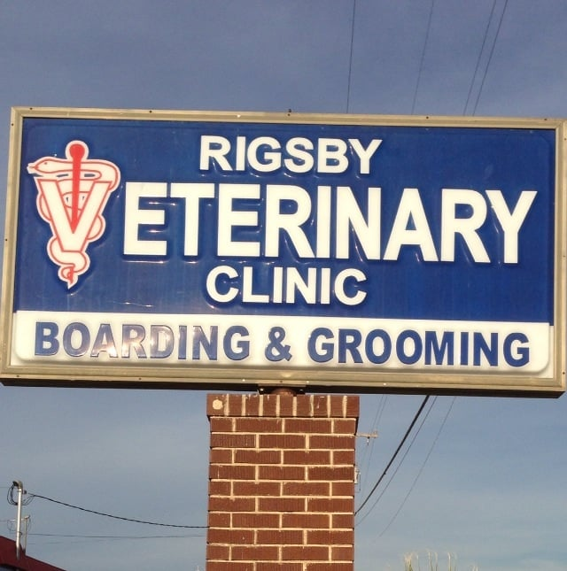 Rigsby Pet Grooming And Boarding Pet Sitting 4831
