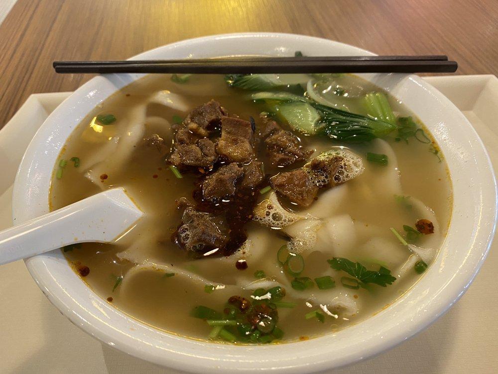 Xi'an Handmade Noodles