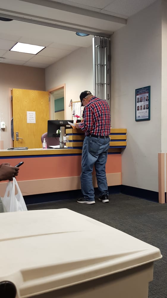 Dating at va hospital dallas