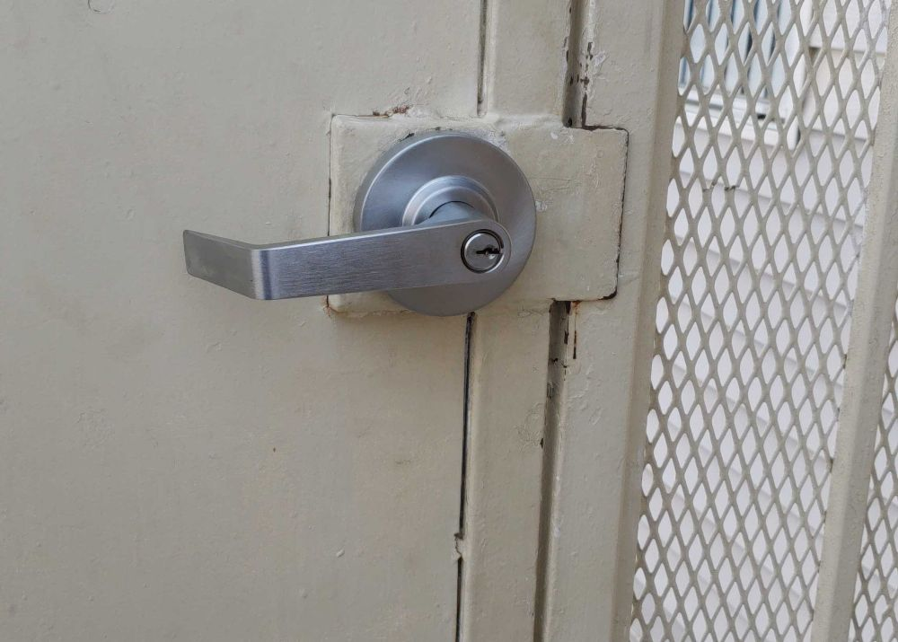 101 Locksmith
