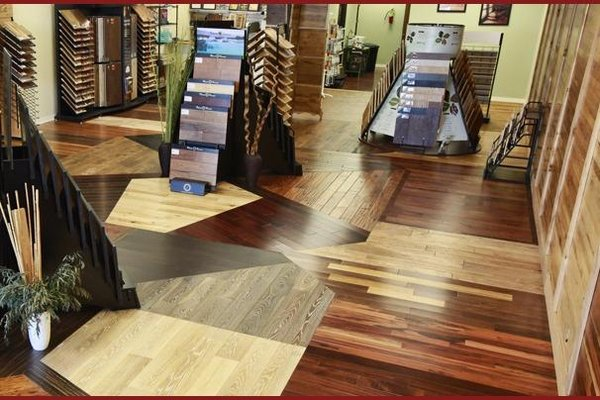 Photo of Wood Floor Store - Tulsa, OK, United States - Wood Floor Store - Flooring - 5151-B South Mingo Rd, East Tulsa