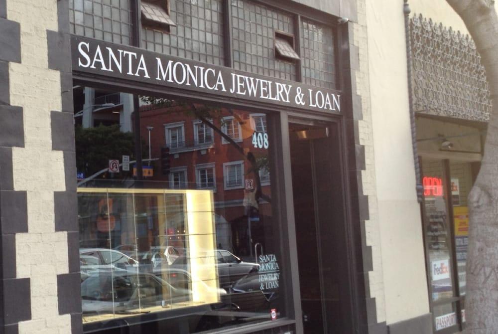 Santa Monica Jewelry & Loan
