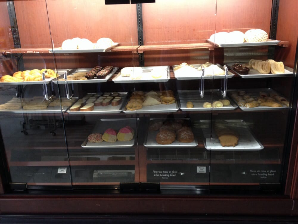 Gbeto's Bakery: 529 N Tower Ave, Centralia, WA