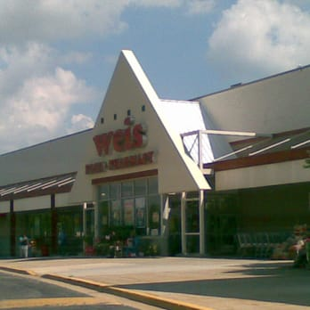 Weis Markets - CLOSED - Grocery - 3331 Corridor Marketplace ...