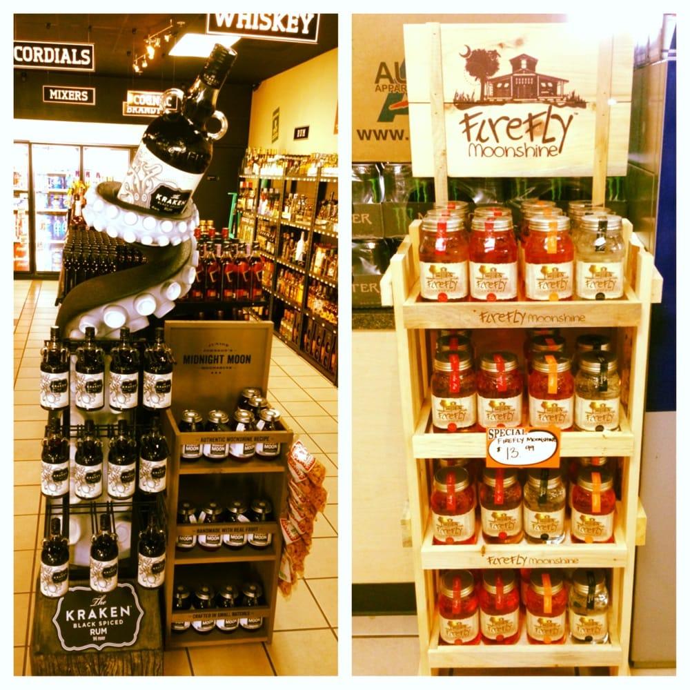 Liquor Plus: 467 Winton Pkwy, Livingston, CA