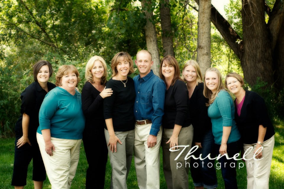 Holmes Family Dentistry: 6355 Ward Rd, Arvada, CO