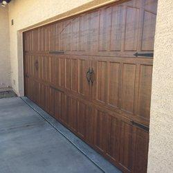 Photo Of Legends Garage Door   Phoenix, AZ, United States. After