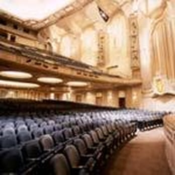 Arlene Schnitzer Concert Hall Photos Reviews Music - Schnitzer concert hall portland