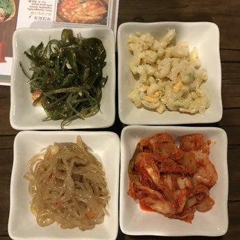 Song Cook S Korean Restaurant