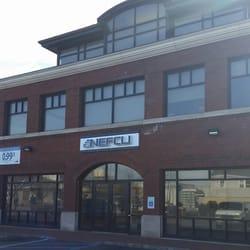 NEFCU - Banks & Credit Unions - 556 Merrick Road, Rockville Centre on
