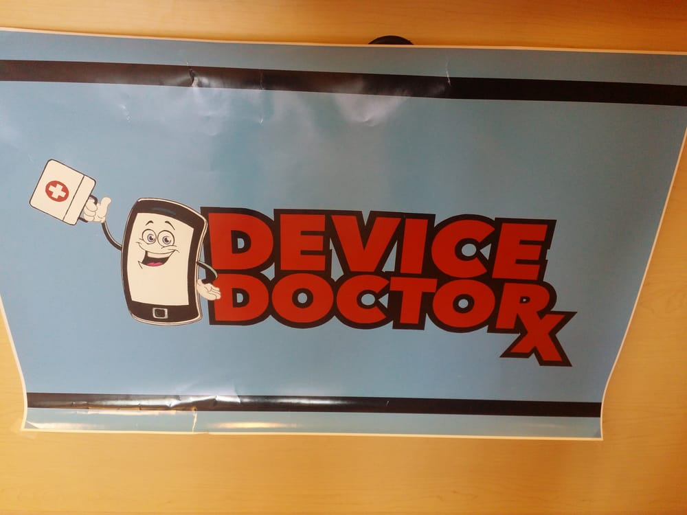 Device Doctor: 25031 Riding Plz, Chantilly, VA