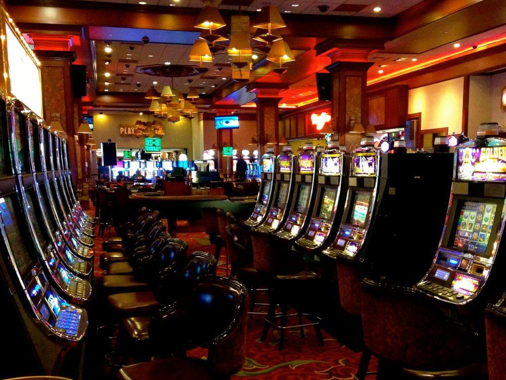 St Jo Frontier Casino: 777 Winners Cir, Saint Joseph, MO
