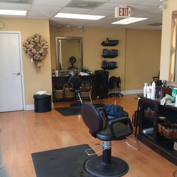 Genesis Hair Salon - Hair Salons - 4042 We Heck Ct, Baton
