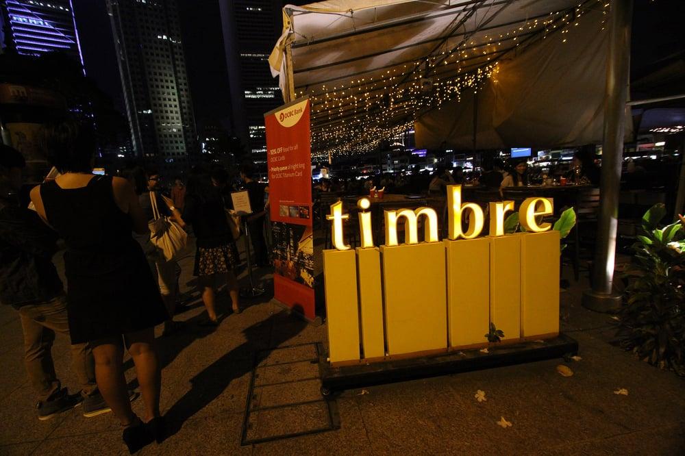 Timbre Singapore