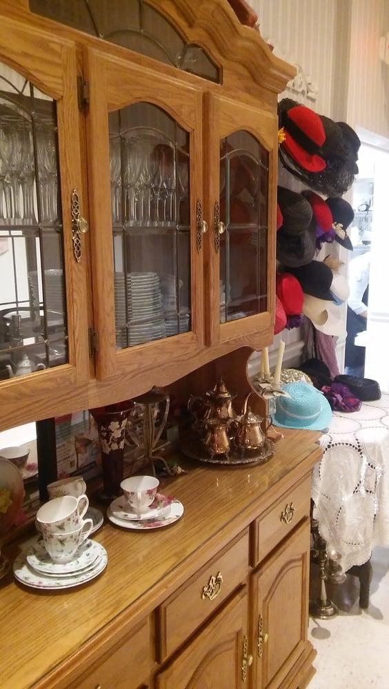 The Tea Room Escondido