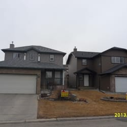 Photo Of Big Top Roofing U0026 Exteriors   Calgary, AB, Canada