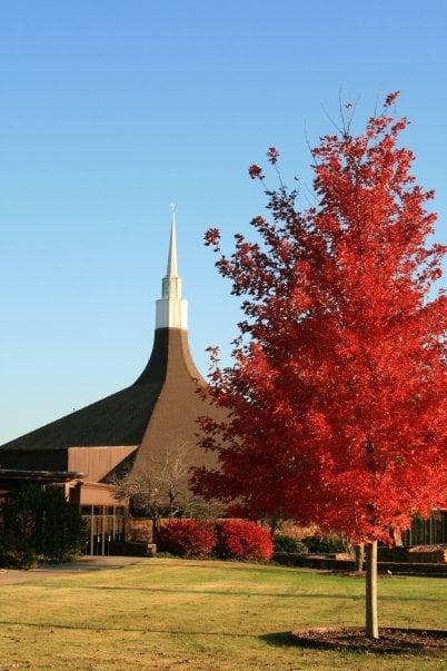 The Church at Brookwood: 600 E 50th St, Joplin, MO