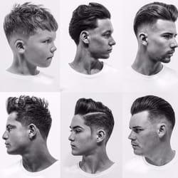 Goodfellas Barber Shop - 65 Photos & 90 Reviews - Nail Salons - 1627 ...