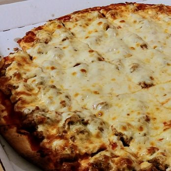 Villa Rosa Pizza Kitchen
