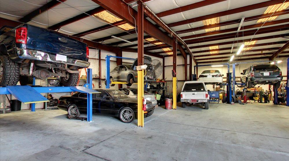 Holt Transmissions Service Plus Auto Repair