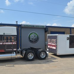 Photo of Armour Wraps - Fort Worth, TX, United States. Truck & Trailer