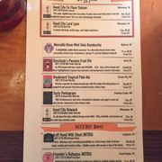 The brass ring order food online 14 photos 53 reviews bars photo of the brass ring madison wi united states beer list junglespirit Image collections