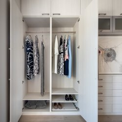 Genial Valet Custom Cabinets U0026 Closets   2019 All You Need To Know ...