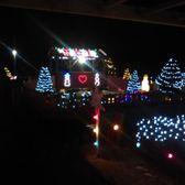 photo of koziars christmas village bernville pa united states bridge with second - Bernville Christmas Village