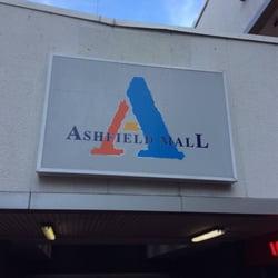 Ashfield mall