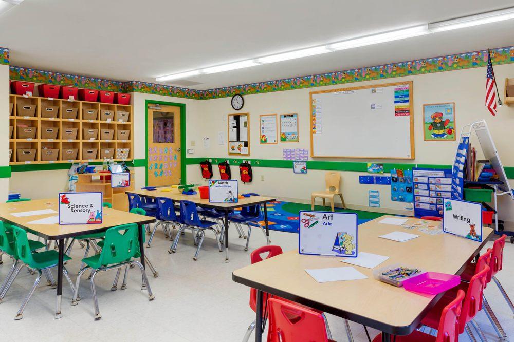 Primrose School of Burlington: 10 Greenleaf Way, Burlington, MA