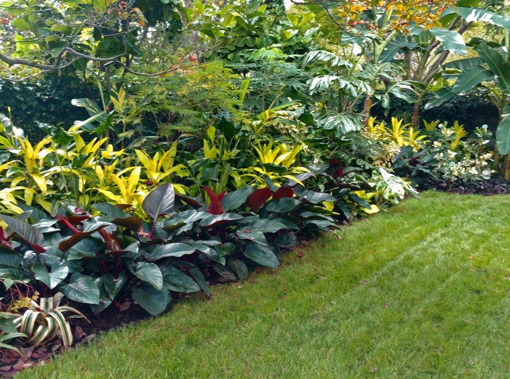 Garden Design: 758 N Brookside Rd, Wescosville, PA