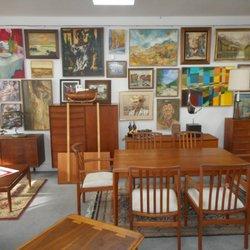 Photo Of Retrospect Design   Santa Cruz, CA, United States. Art And  Paintings