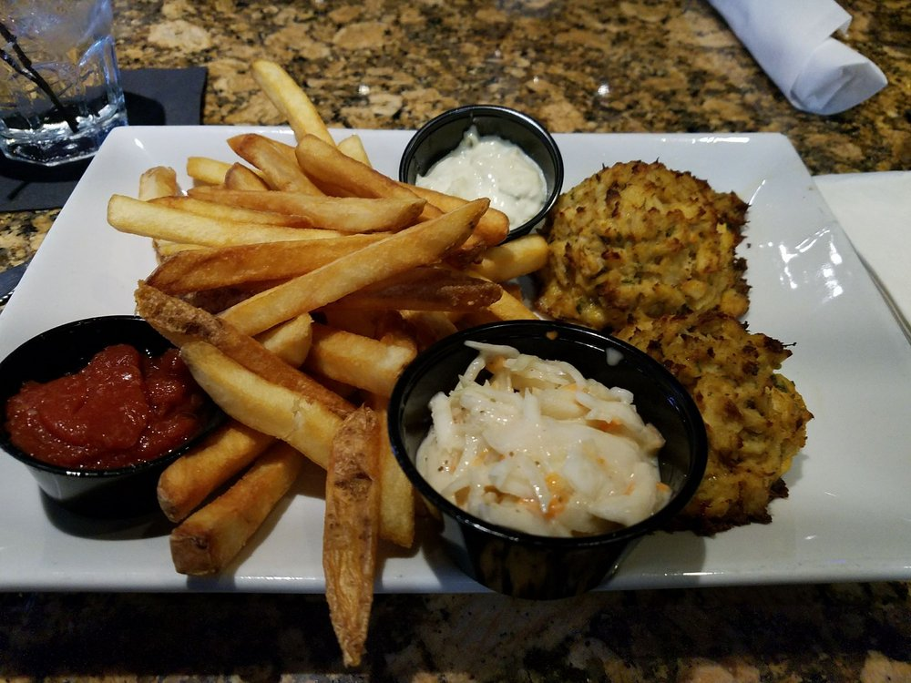 Social Spots from Your Place Restaurant & Pub