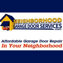 Photo Of Neighborhood Garage Door Services   El Paso, TX, United States