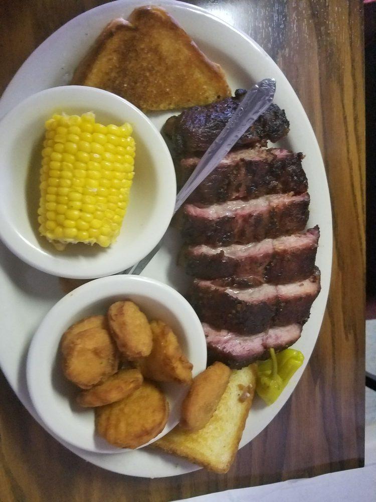 Icehouse Grill: 1209 Edison Ave, Benton, AR