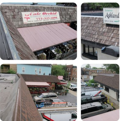 Matthews Roofing Company, Inc. 3737 W North Ave Chicago, IL Roofing    MapQuest