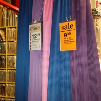 Photo Of Annau0027s Linens   Live Oak, TX, United States. Curtains Displayed For