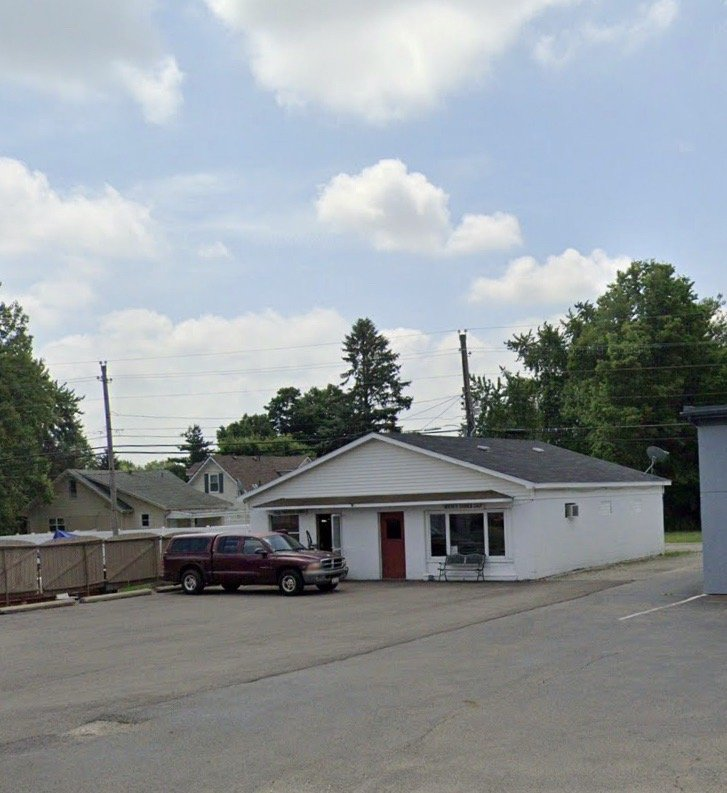 Chuck's Sharpening Service: 1309 South St, Piqua, OH