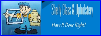 Shelly Glass & Upholstery