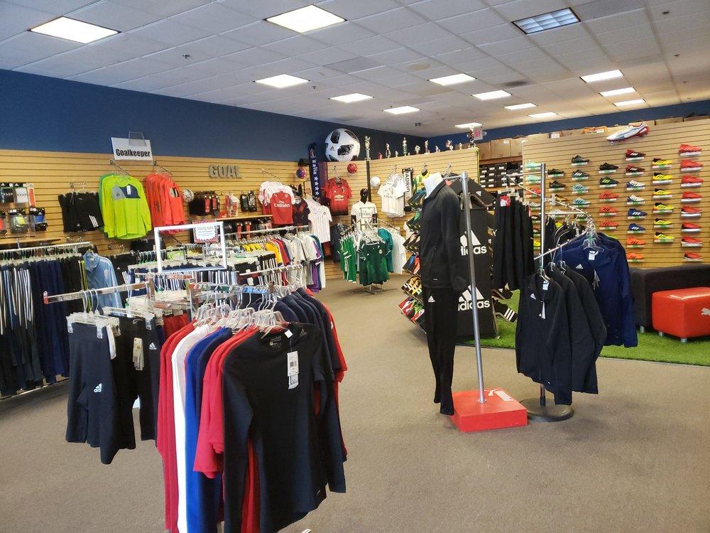 Soccer Center: 259 E Redlands Blvd, SAN BERNARDINO, CA