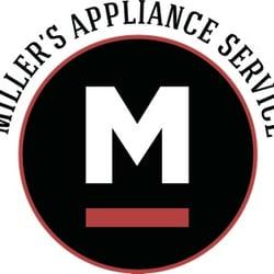 Miller S Appliance Service Appliances Amp Repair 4464
